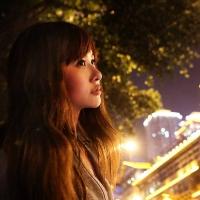 罗晓韵-Jolie-Luo