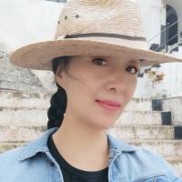 行者洛艺嘉-Traveler-Luo
